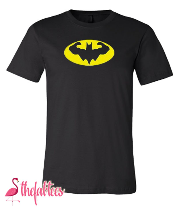 Batman Mens Workout Fabulous