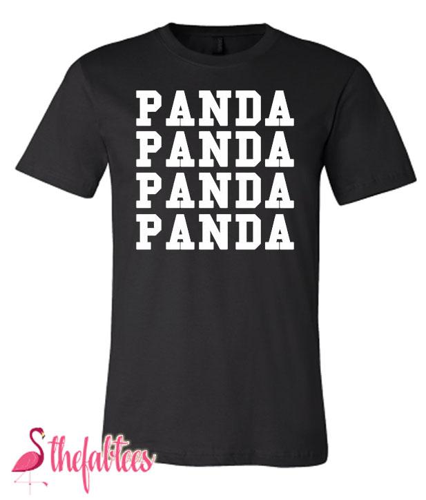 Panda panda Panda Fabulous