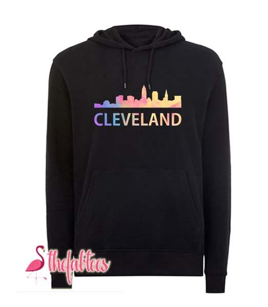 Cleveland City Fabulous Hoodie