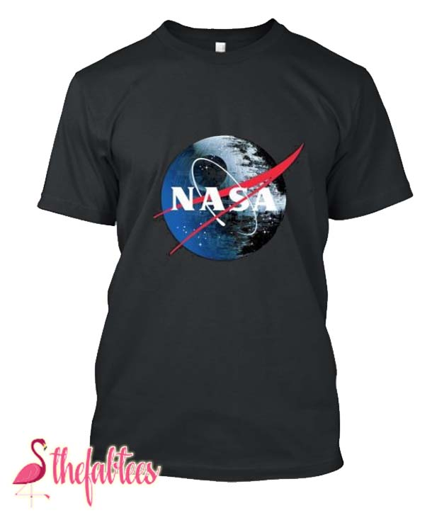 Nasa Fabulous T Shirt