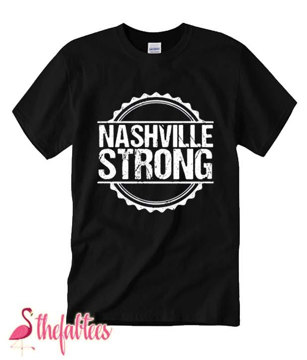 Nashville Predators Nasa Space Design Fabulous T Shirt